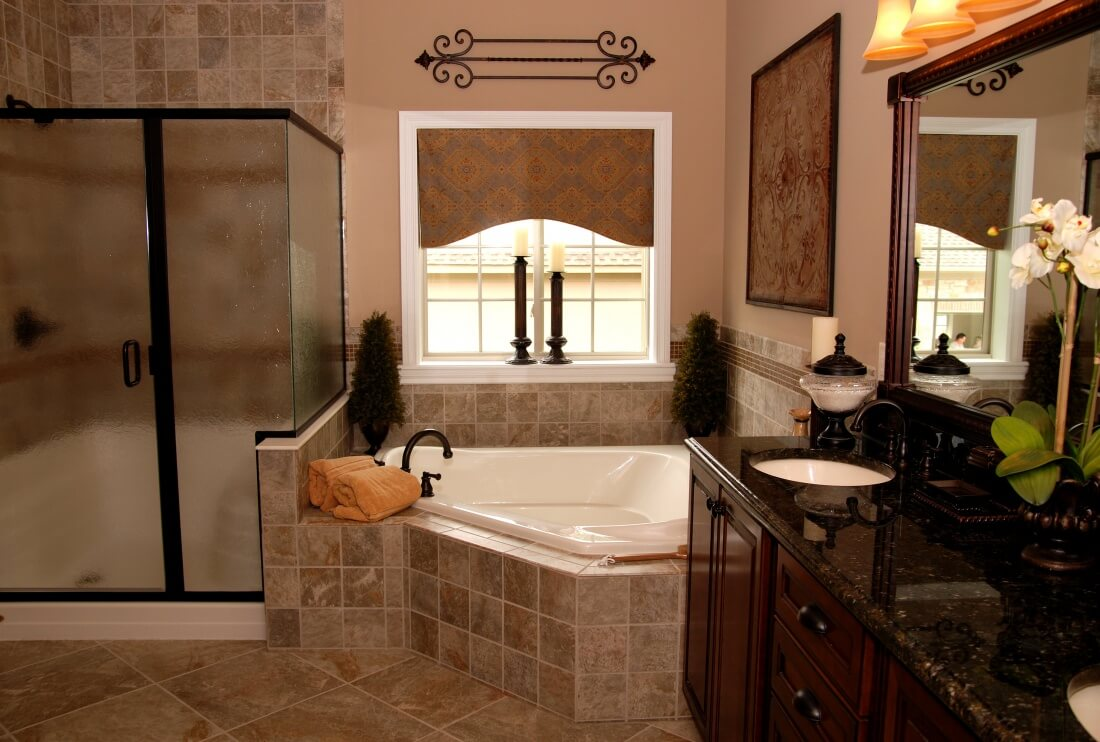 bathroom vanity gallery | denver | stone city