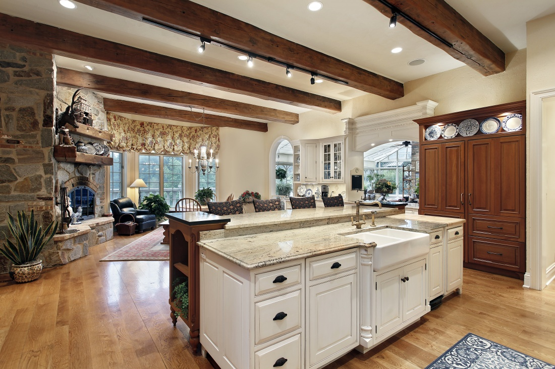 White Rustic Kitchens Awesome Innovative Home Design