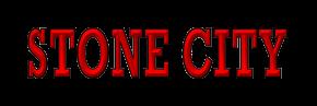 Stone City company logo